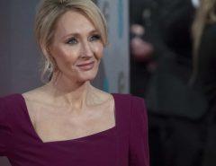 CULTURA: J.K. Rowling, autora de 'Harry Potter', lança novo romance infantil neste ano