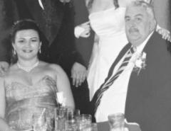 Macaíba: Esposa morre de coronavírus 17 dias depois do marido falecer vítima da doença