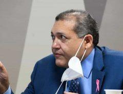POLÍTICA: Kassio agrada bolsonaristas ao contrariar STF em decisões
