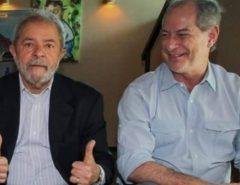 Racha: Bate-boca virtual entre Ciro e Dilma trinca mais esquerda e reflete no RN