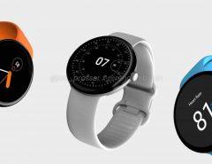 TECNOLOGIA: Google pode lançar relógio inteligente.