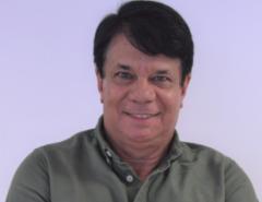 Morre ex-vereador de Natal Renato Dantas, vítima da Covid-19