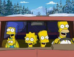 """CULTURA/TELEVISÃO: """"Os Simpsons"""": A série mais longa de sempre ficará ainda maior"""