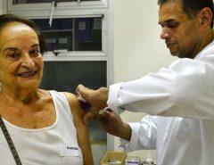 VACINAS: Brasil chega a 19,4 milhões de vacinados contra o coronavírus
