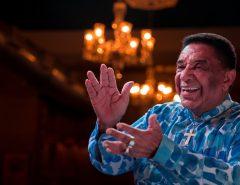 LUTO: Morre Agnaldo Timóteo, aos 84 anos, vítima da covid-19
