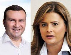 """Macaíba: Bastidores da Política em…""""Micarla de Calças"""""""