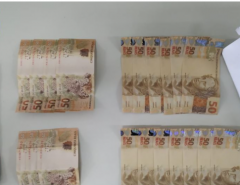 PF prende dois homens e apreende R$ 2 mil em notas falsas em Brejinho (RN) e Ipanguaçu (RN)