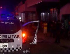 Em Natal Dono de oficina de reciclagem é morto a tiros na frente da esposa durante assalto no Alecrim