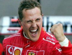 IMÓVEIS: Venda de casarão é para bancar tratamento de Schumacher