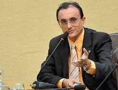 Deputado Souza é investigado por peculato eletrônico, falsidade ideológica e corrupção passiva