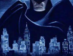 CULTURA/TECNOLOGIA: HBO aposta em novas séries animadas do Batman e Super-Homem