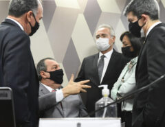 """AROS CRIMINOSOS: Depoimentos intermináveis e humilhações na CPI são comparadas a """"tortura"""", dizem juristas"""
