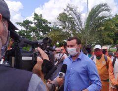 MACAÍBA: Novas denúncias contra a Limpe Já podem provocar redução no contrato e penalidades a prefeitura