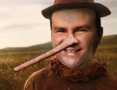 """""""ENTRE ASPAS"""": O prefeito é mentiroso?"""