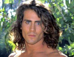 Joe Lara, ex-Tarzan da TV, morre em acidente de avião aos 58 anos