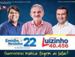 """Macaíba: Bastidores da Política em…""""Desgostoso, Concurso e Puxão de Orelha"""""""
