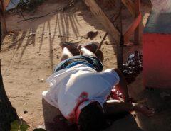 Terror: Mais um crime de homicídio é registrado em Macaíba