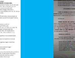 """""""ENTRE ASPAS"""": Nepotismo Cruzado"""