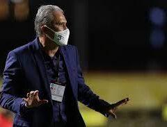 FUTEBOL: Conmebol anuncia suspensão da Copa América na Argentina