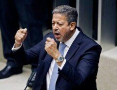 VOTO IMPRESSO GANHA FORÇA; Lira indica apoio a voto impresso e fala em 'auditagem mais transparente'