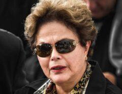 INTERNADA E EM OBSERVAÇÃO: Ex-presidente Dilma Rousseff é submetida a exames para avaliar uma isquemia cerebral