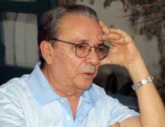 """POSIÇÃO: """"Eu tenho vergonha na cara"""", diz Geraldo Melo"""
