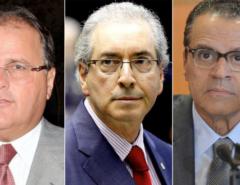 Justiça Federal absolve Temer, Henrique Alves e outros líderes do MDB