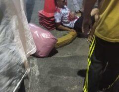 Macaíba: Mais um Jovem é baleado na noite desta sexta-feira
