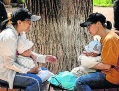 """CHINA: Envelhecimento da população leva China a acabar com """"política do filho único"""""""