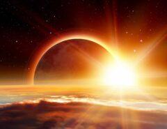 """Eclipse: Saiba o que é """"Anel de Fogo"""", previsto para esta quinta-feira"""