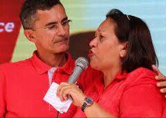 CARA DE PAU: Líder do governo Fátima defende CPI contra Bolsonaro, mas critica investigação no RN