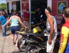 VIOLÊCIA: Policial militar é esfaqueado durante assalto em Parnamirim