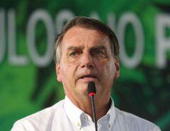 """""""Não errei nenhuma ainda"""", diz Bolsonaro sobre ações de combate à pandemia"""
