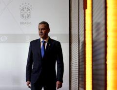Rogério Caboclo pede anulação do afastamento e tenta voltar ao comando da CBF