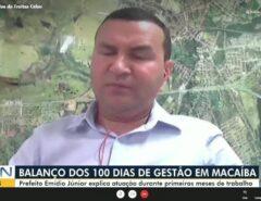 """Macaíba: Bastidores da Politica em…""""Desabafo, Falta de Compromisso e Ação Criminosa"""""""
