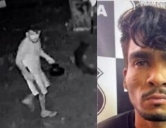 """SEM RECUPERAÇÃO: """"Não tem como ele ser corrigido"""", diz psiquiatra forense sobre Lázaro"""