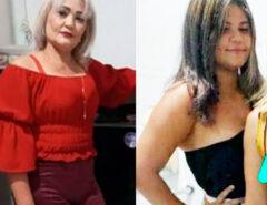 DUPLO ASSASSINATO:  Mãe e filha são mortas dentro de casa na Pousada dos Termas