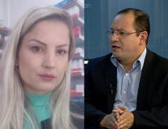 Covardia: Jornalista atira na ex-namorada e tenta se matar em seguida em MT, diz polícia