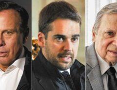 PSDB-MG derrota Doria e fecha apoio a Eduardo Leite em prévias para presidente