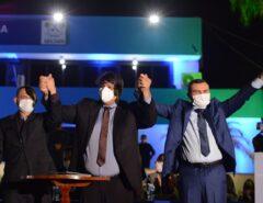 Macaíba: Bastidores da Política em… Não gostou, Tensão e Orelha em Pé