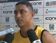CADEIA: Ex-jogador de futebol, Lúcio Curió é preso em operação policial na cidade de Mulungu-PB