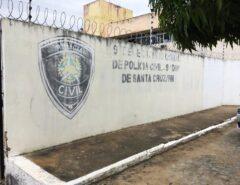 Garoto de 12 anos é encontrado morto com sinais de violência em estrada no interior do RN