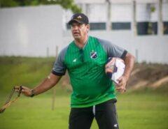 LASCOU: Moacir Júnior recebe proposta do Manaus e pode deixar o ABC antes de duelo contra o Flamengo