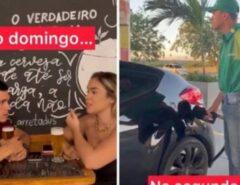 """Humorista Tiago Dionísio é convidado para o """"Mais Você"""" e anuncia que vai excluir o Instagram: """"Zerei"""""""