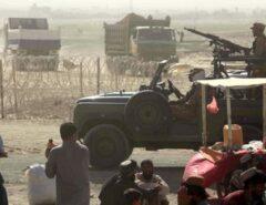 Preocupante: Talibã ocupa palácio presidencial e estabelece o Emirado Islâmico do Afeganistão
