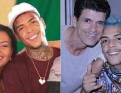 Revelações: Novo depoimento da morte de MC Kevin revolta os pais do cantor: 'Malditos'
