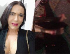 FATALIDADE: Mulher trans tem os pés esmagados por careta no interior do RN