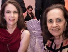 Morre ex-primeira-dama do RN Aída Cortez Pereira