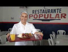 Governo Fátima está acabando com os restaurantes populares