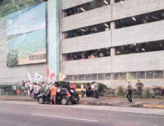 Fiasco: Após fracasso em manifestações, partidos de centro-esquerda miram PT e união da oposição